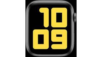 Apple Watch Zahlen Duo
