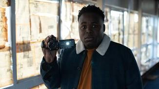 Truth Seekers Samson Kayo as Elton