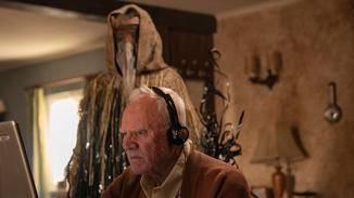 Truth Seekers Malcolm McDowell as Richard