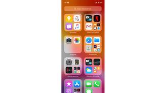 iOS 14 sortiert Deine Apps automatisch in passende Kategorien.