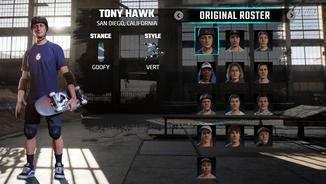 tony-hawks-pro-skater-1+2-skater-auswahl