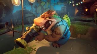 Crash Bandicoot 4 Dingodile