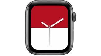 Apple Watch Streifen