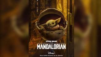 The Mandalorian S02 Baby Yoda