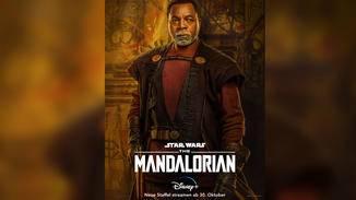 The Mandalorian S02 Greef Karga
