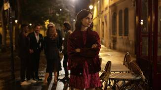 emily in paris lily collins