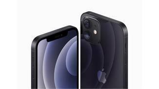 iPhone 12 Schwarz
