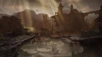 World of Warcraft Shadowlands Revendreth