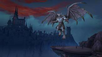 World of Warcraft Shadowlands Revendreth
