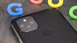 Immerhin hat Google die Telelinse gegen ein Weitwinkelobjektiv getauscht.