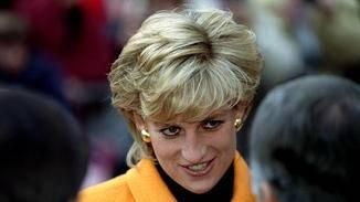 Diana, Princess of Wales lady di