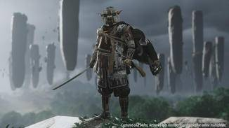 Ghost of Tsushima Kostüme 3
