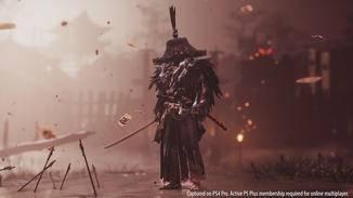 Ghost of Tsushima Kostüme 4