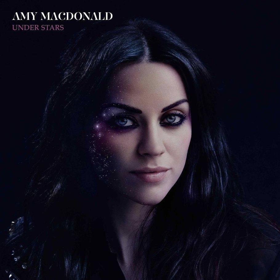 Amy MacDonald - Under Stars