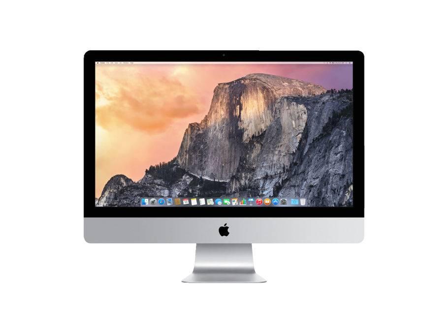 Apple iMac 5K