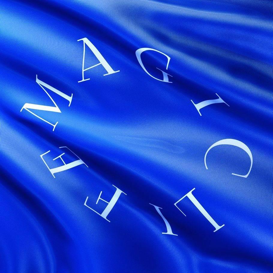 Bilderbuch - Magic Life