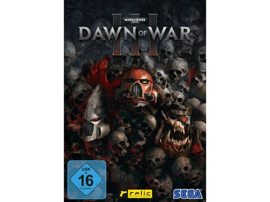 Warhammer 40K: Dawn of War 3