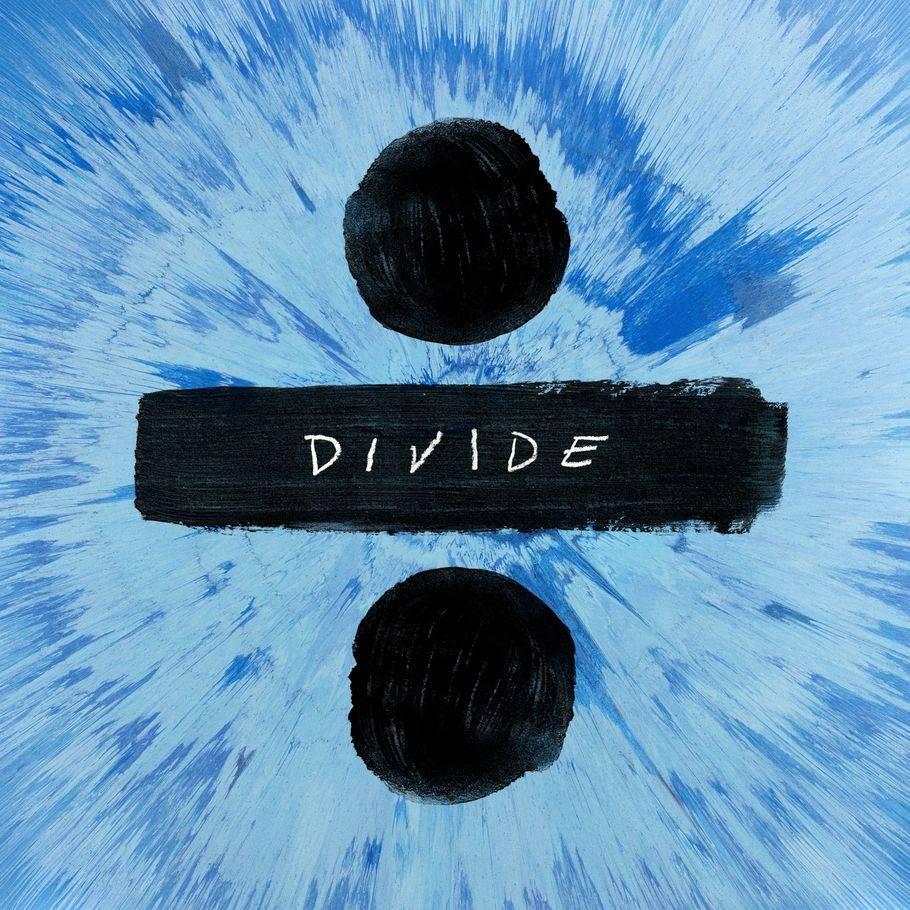Ed Sheeran - Divide
