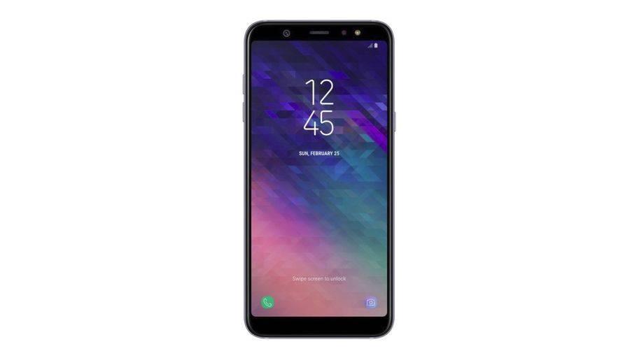 Samsung Galaxy A6 Plus (2018)