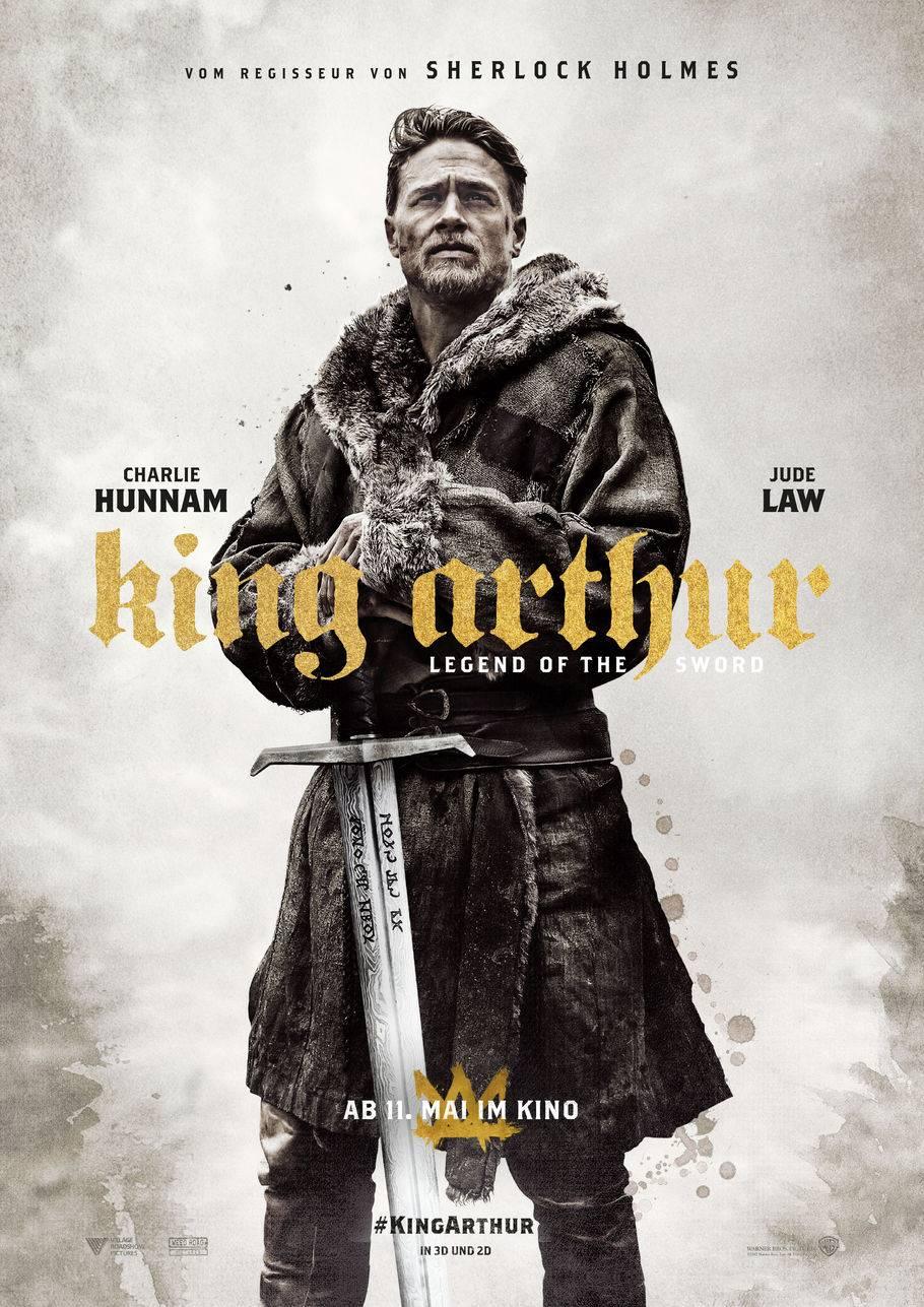 King Arthur: Legend of the Sword