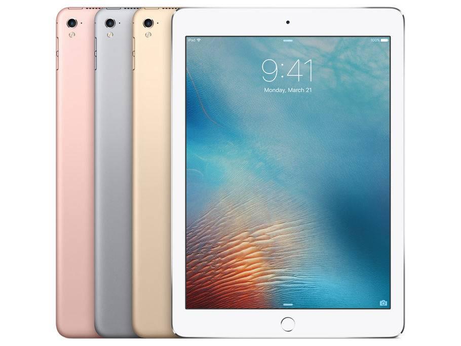 Apple iPad Pro 9,7 Zoll