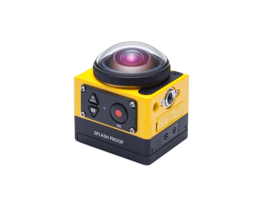 Kodak Pixpro SP360 Aqua