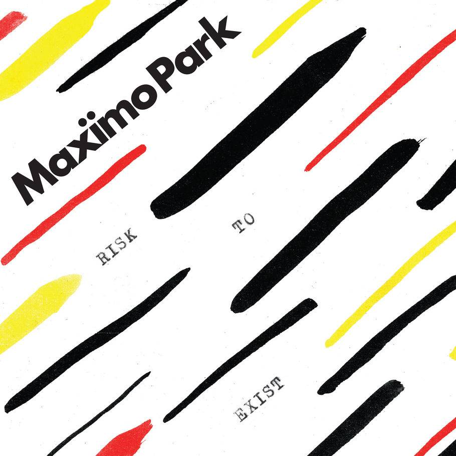 Maxïmo Park - Risk to Exist