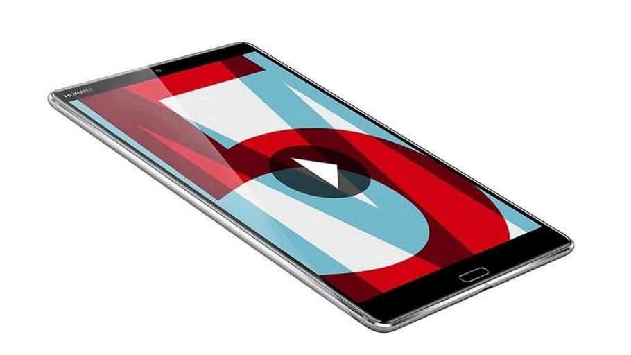 Huawei MediaPad M5 (8,4 Zoll)