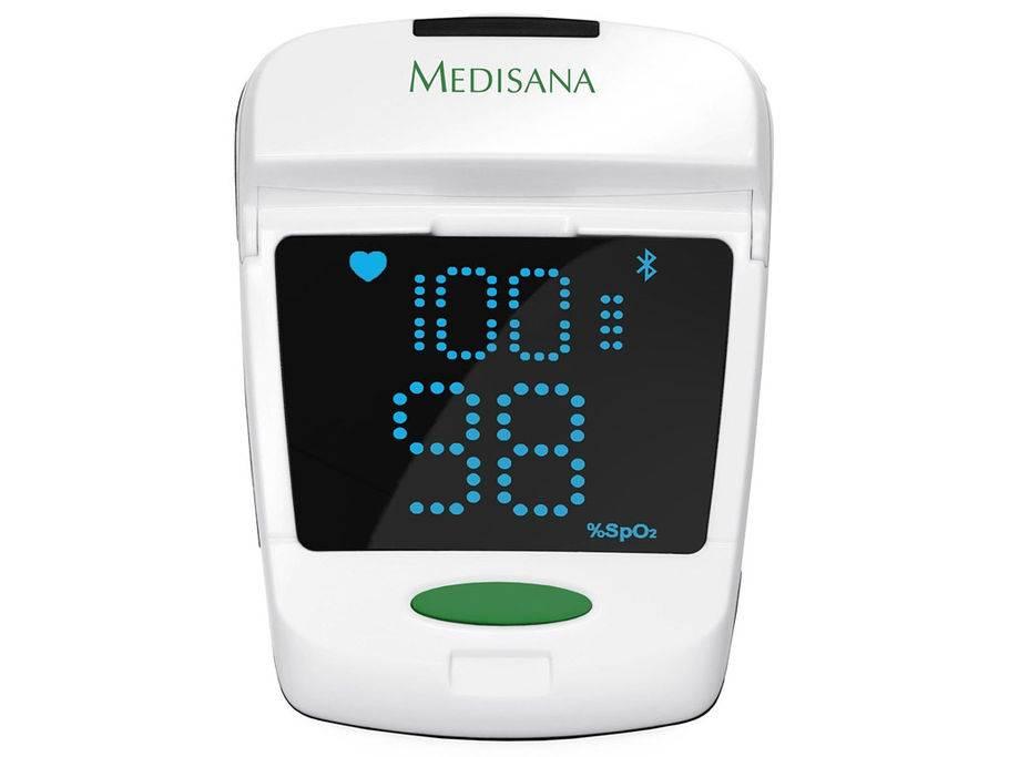 Medisana PM 150 connect