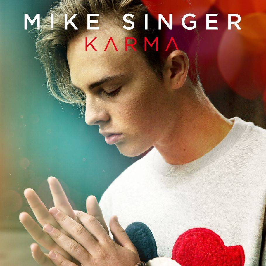 Mike Singer - Karma