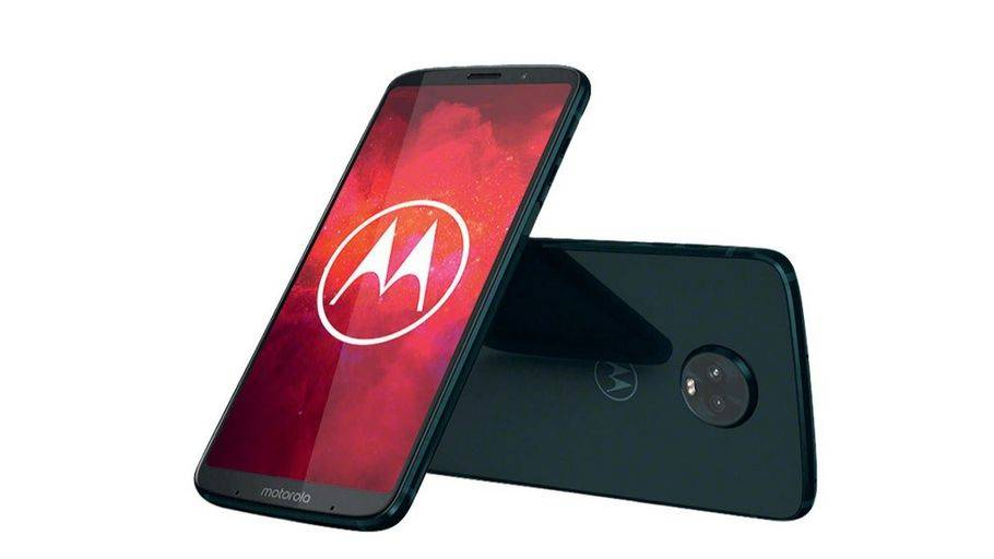 Moto Z3 Play