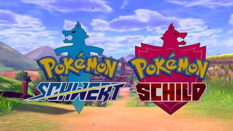 Pokémon Schwert & Schild
