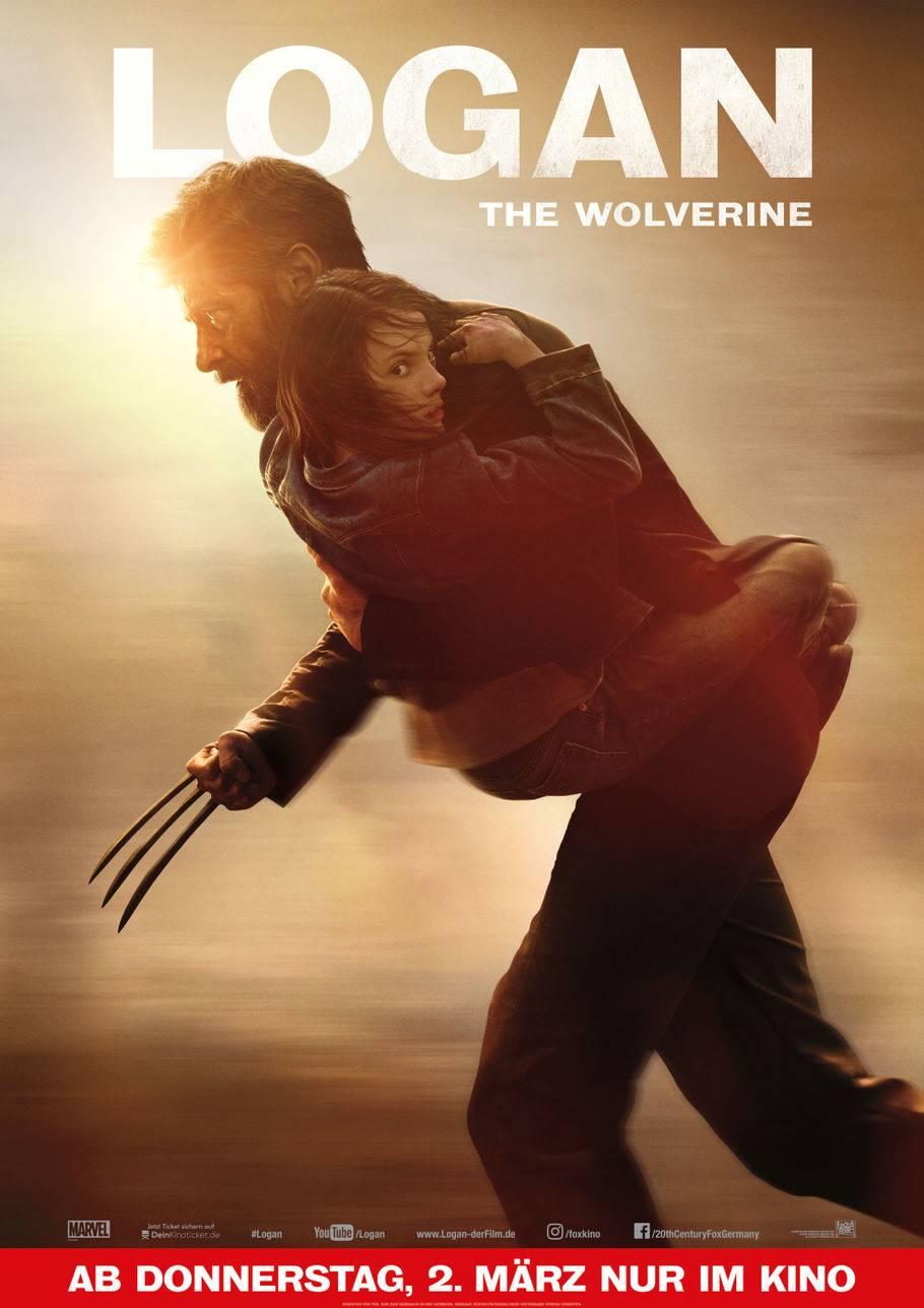 Logan: The Wolverine