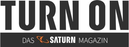TURN ON Logo