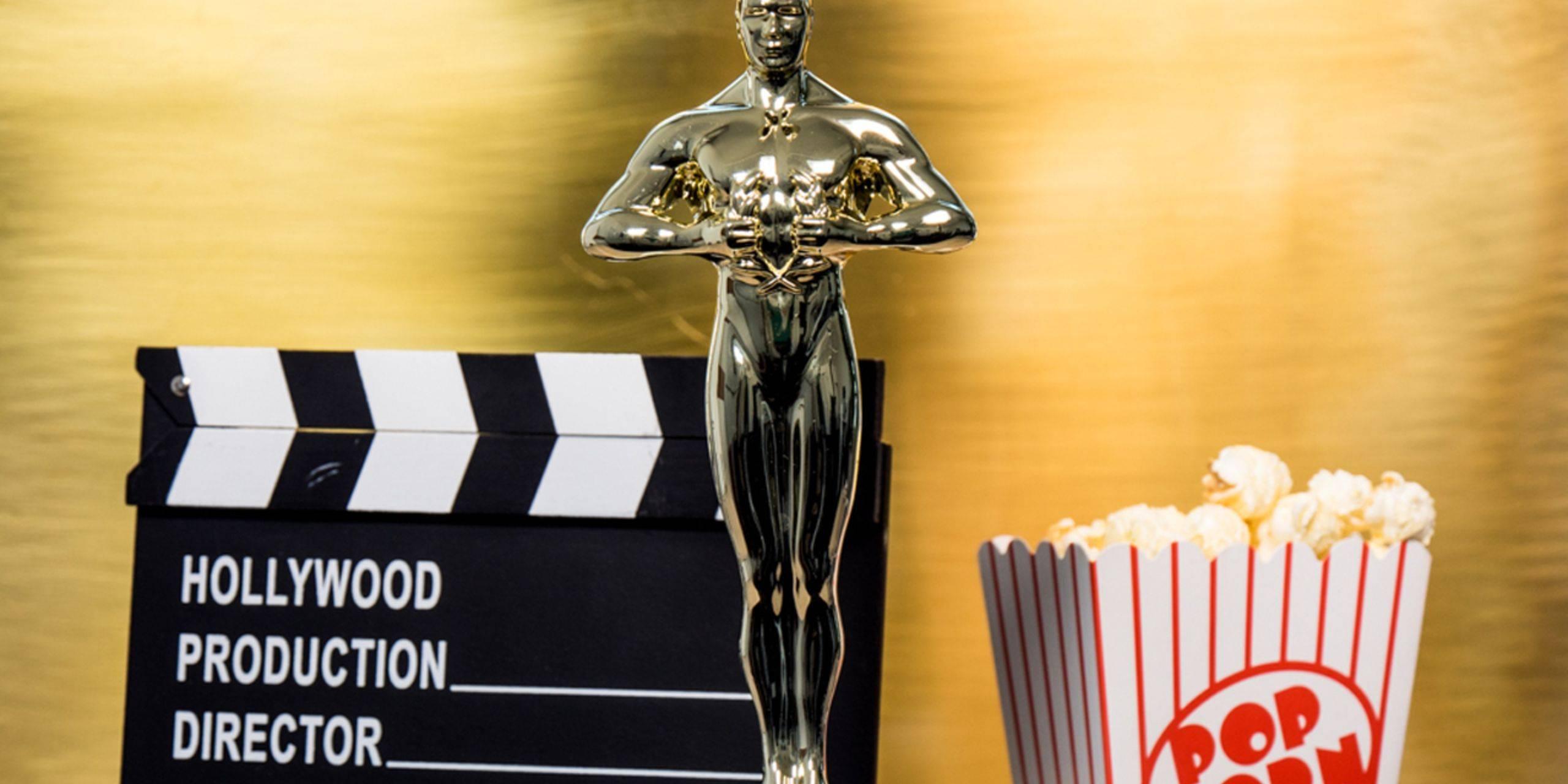 Oscars-Verleihung
