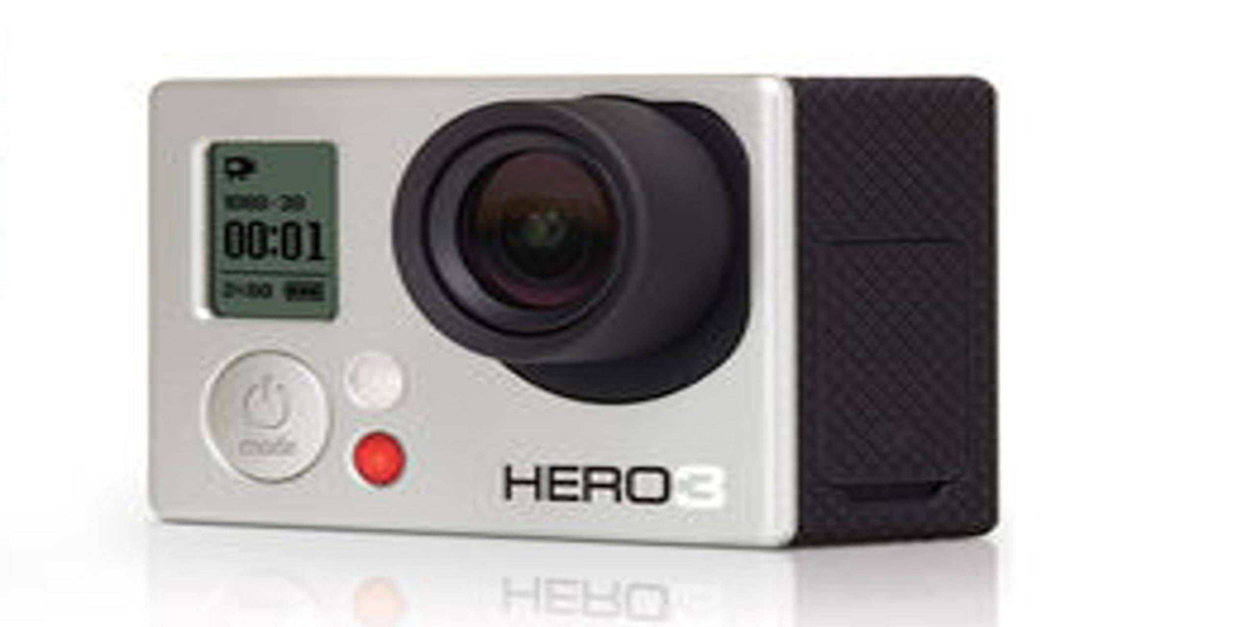 Hero 3 Black Edition