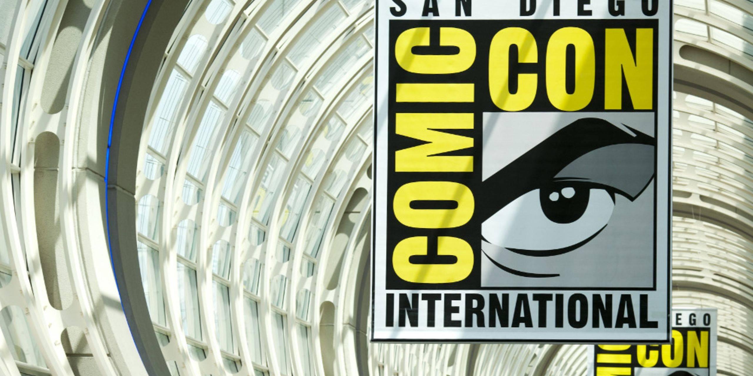 San Diego Comic-Con 2018