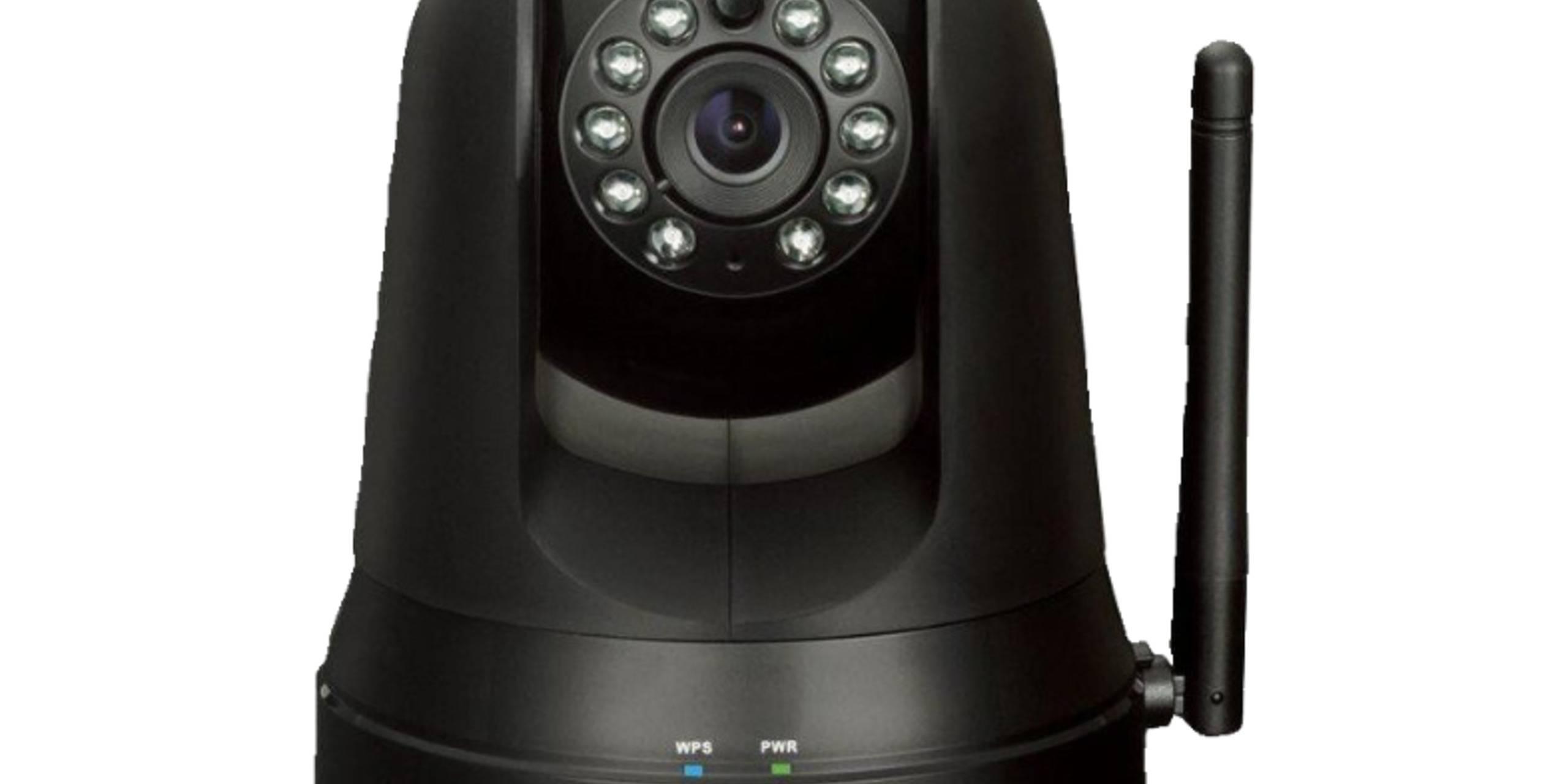 D-Link mydlink Home Monitor 360