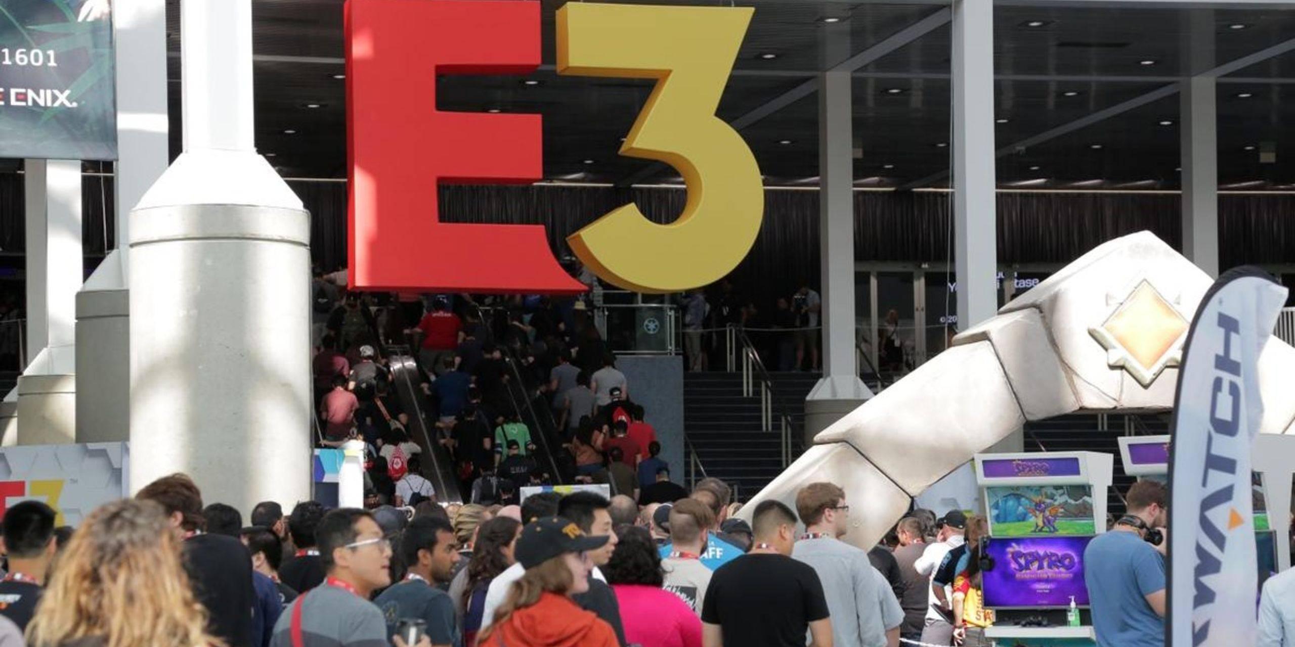 E3 - Electronic Entertainment Expo