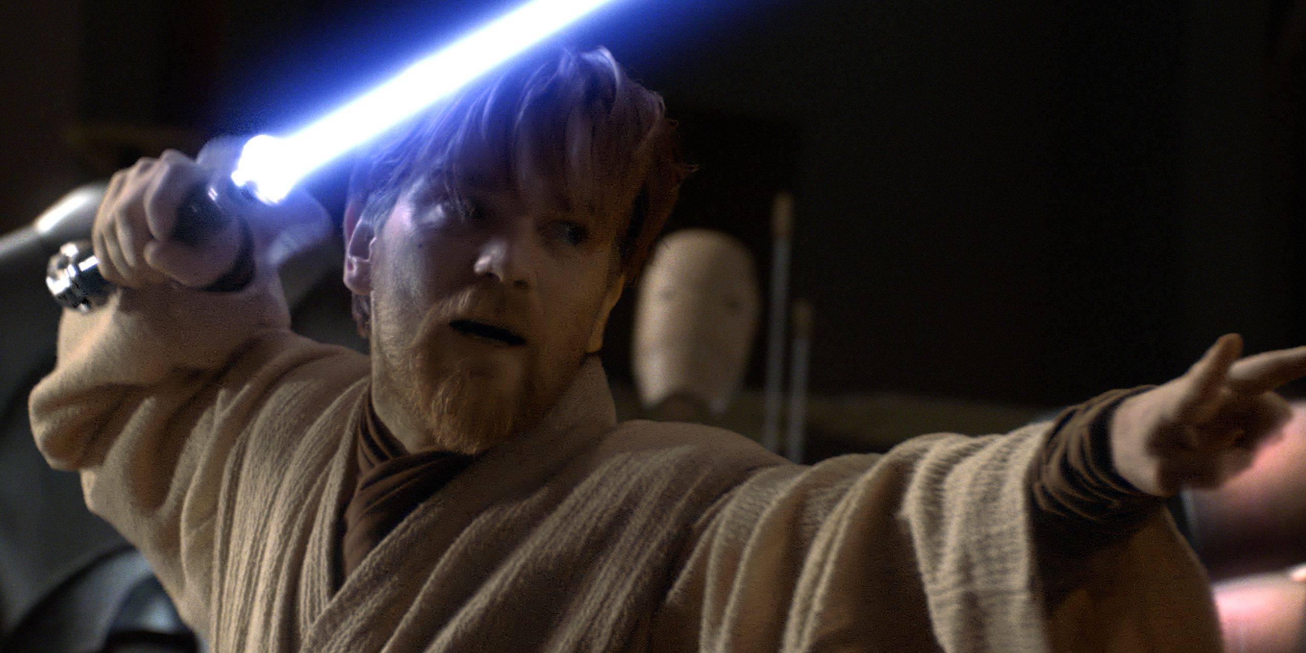 Obi-Wan Kenobi (Serie)