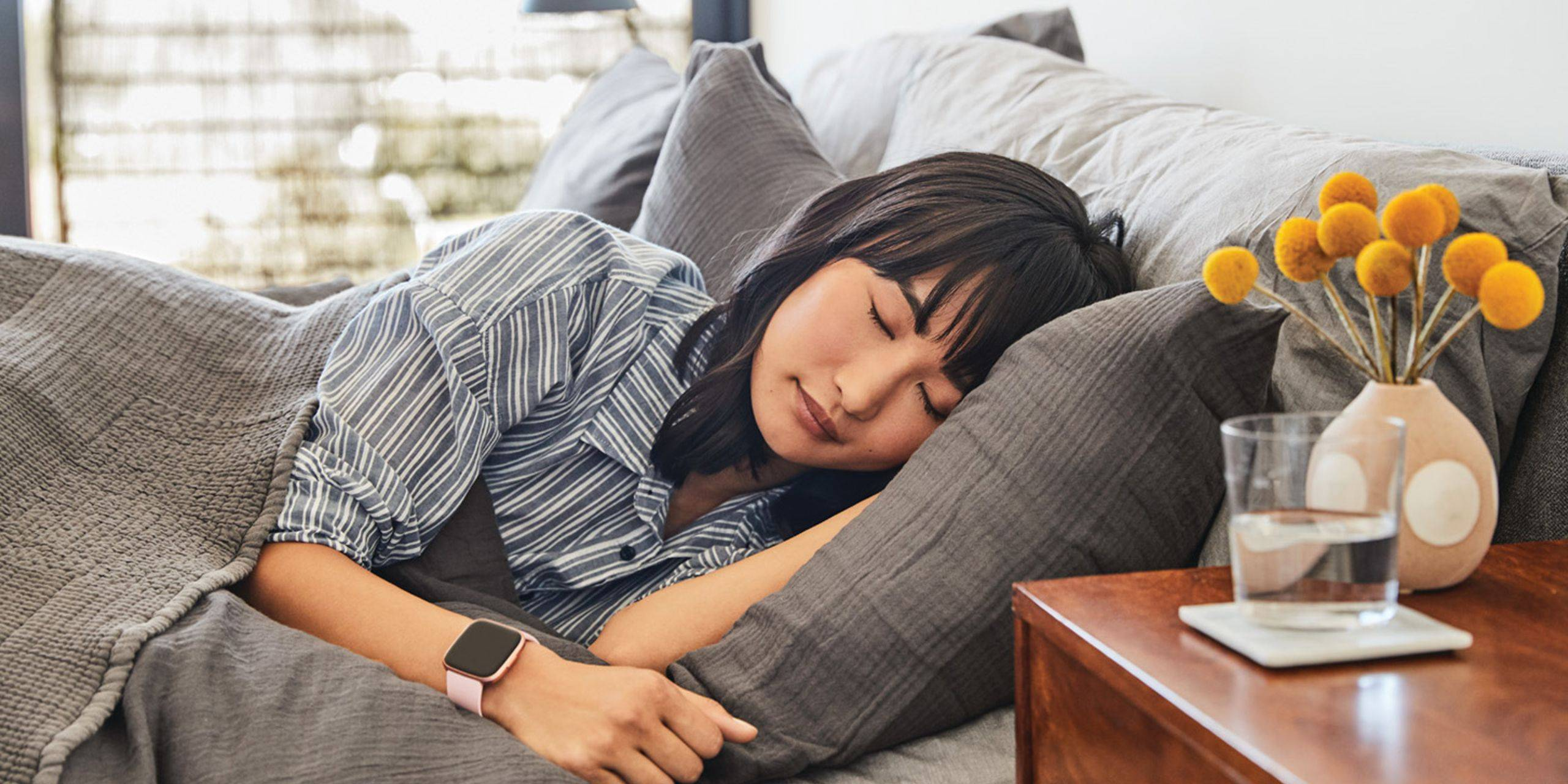Schlaf-Gadgets