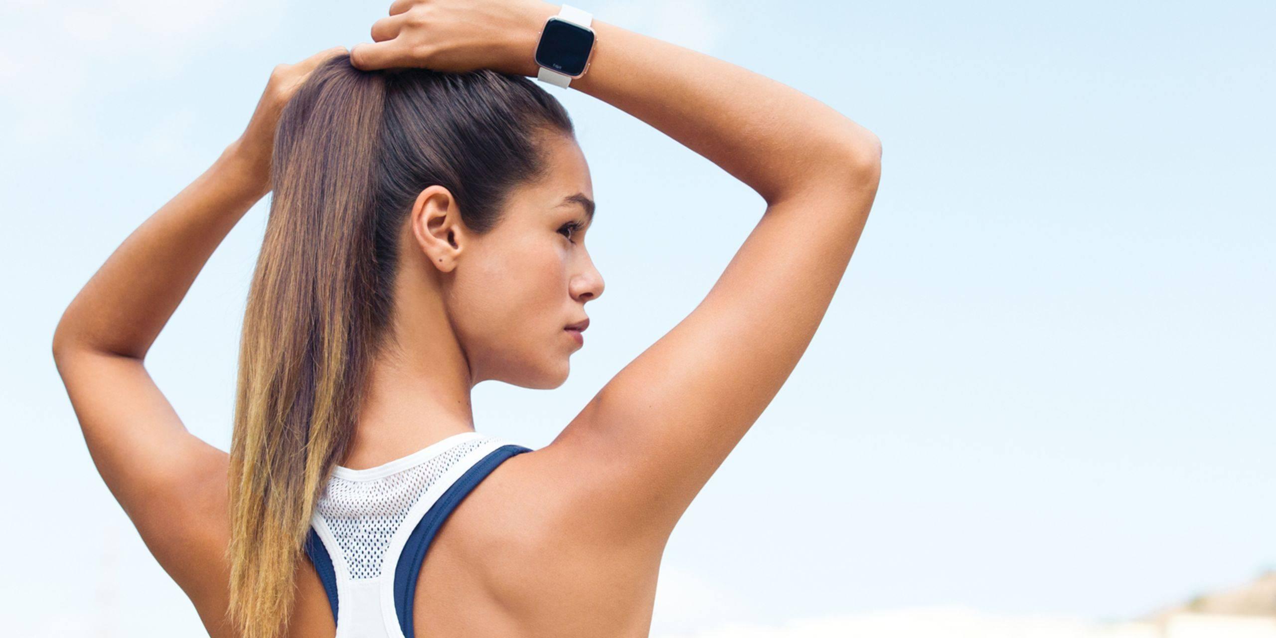 Fitness-Tracker