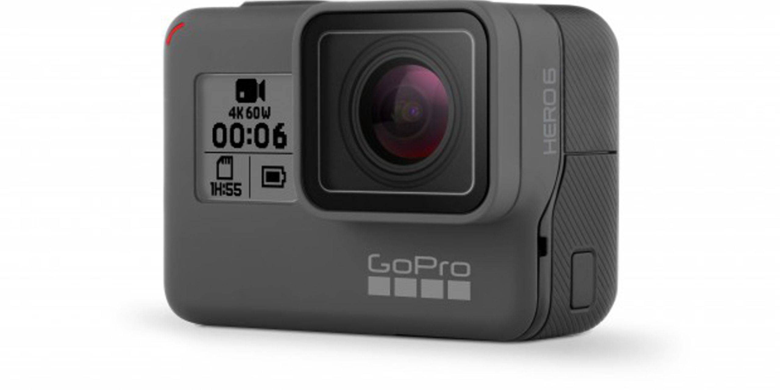 GoPro Hero 6 Black