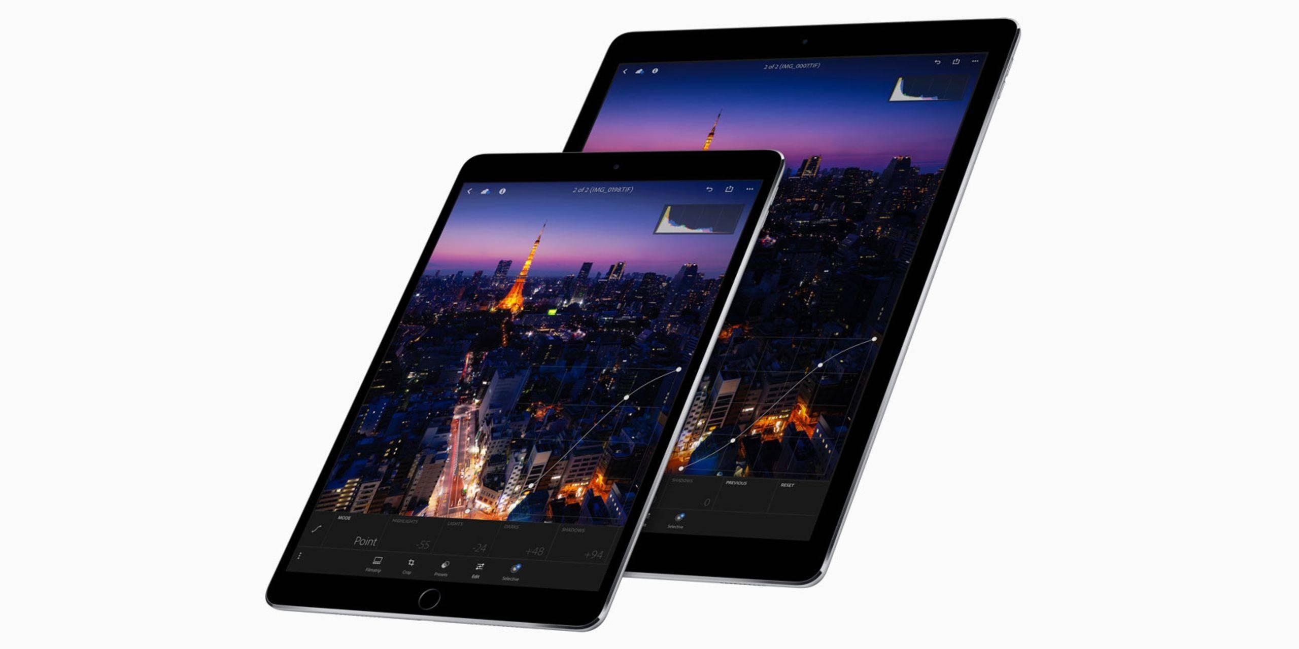 Apple iPad Pro 10,5 Zoll