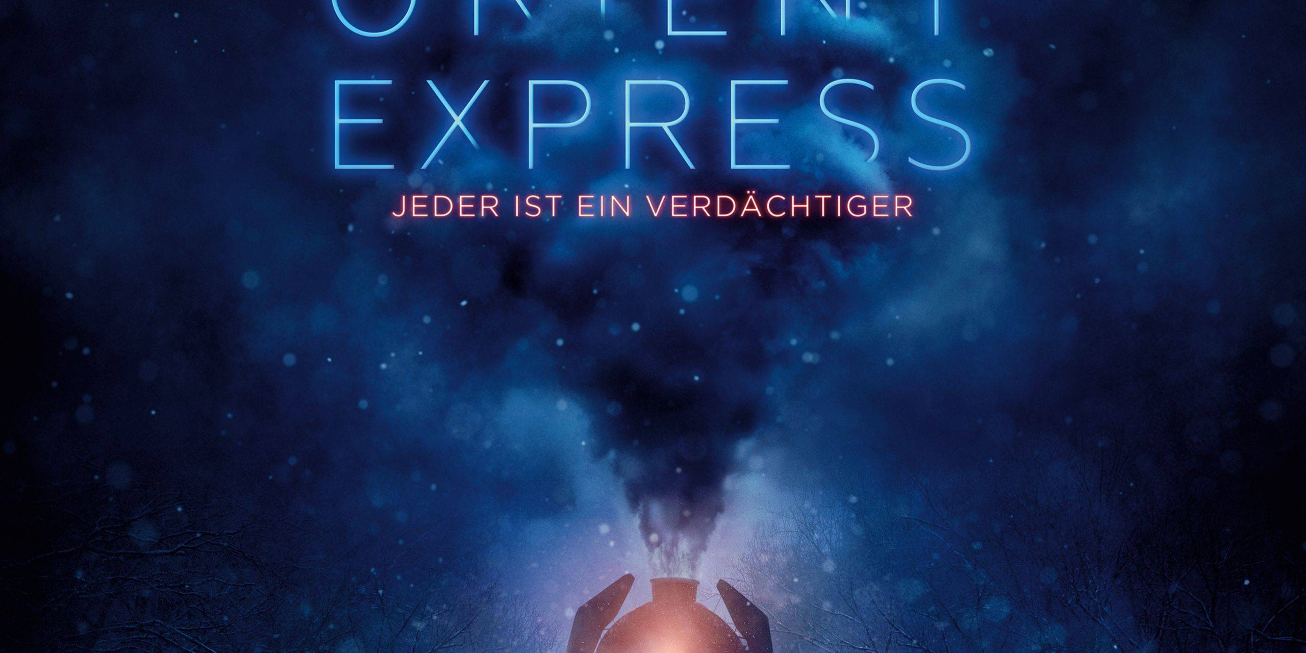 Mord im Orient-Express