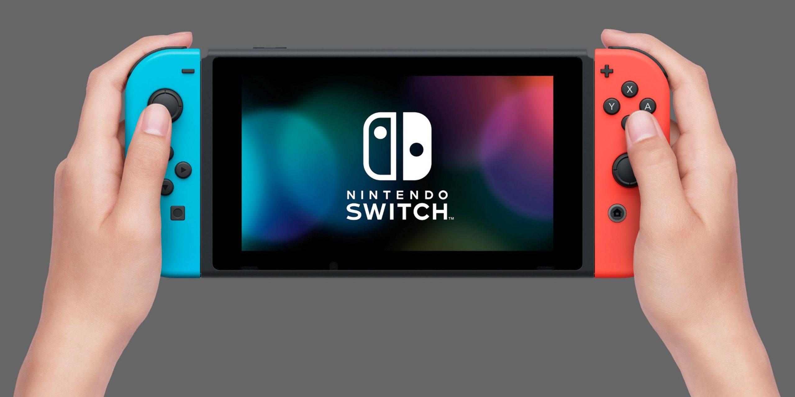 Nintendo-Switch-Spiele