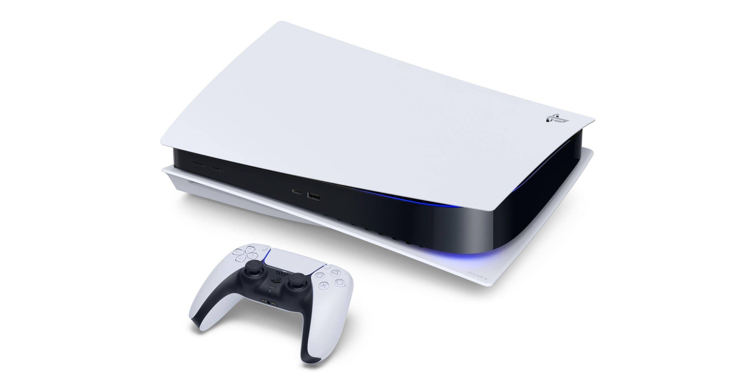 Sony Sony PlayStation 5
