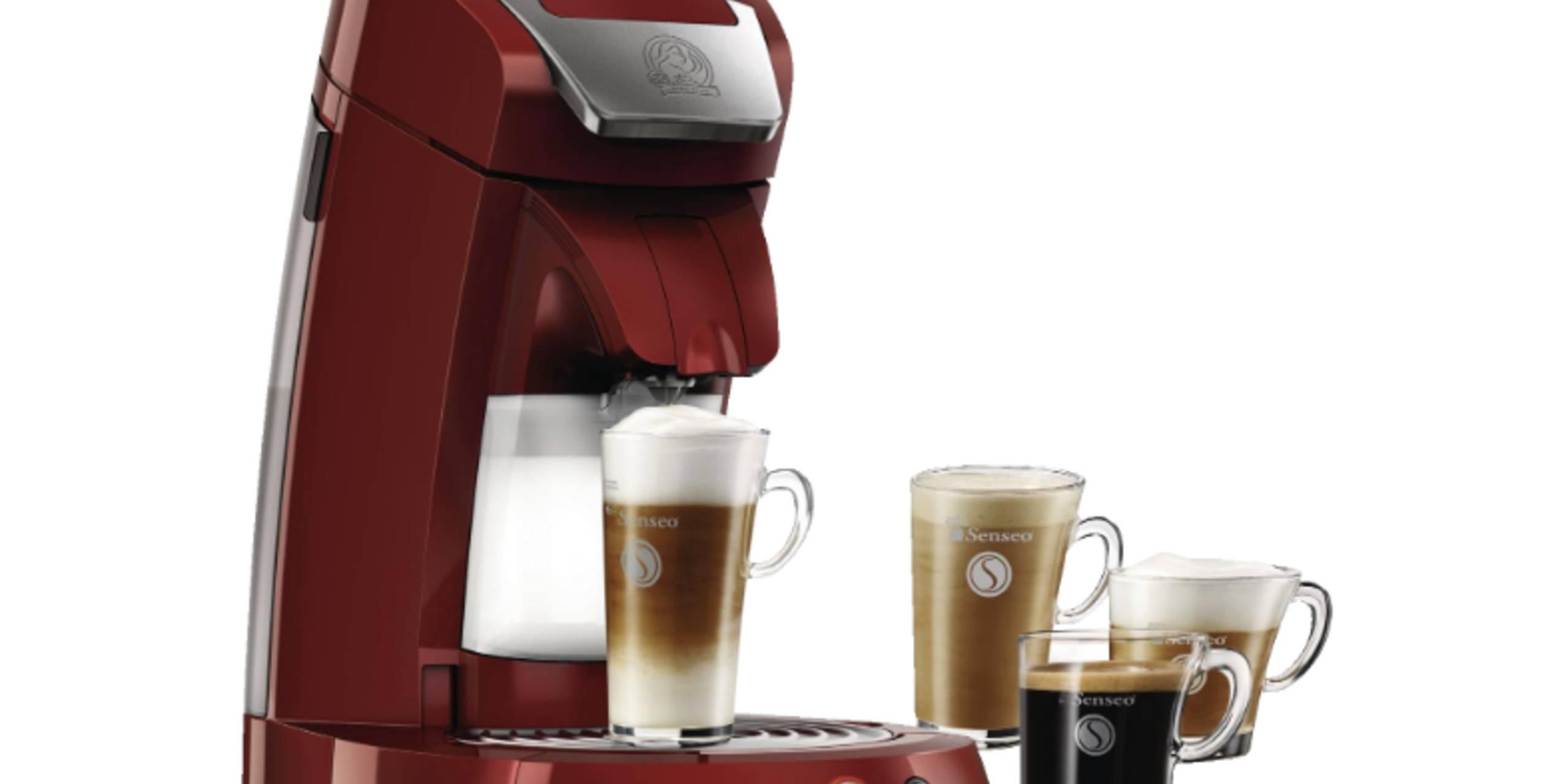 Philips Senseo Latte Select HD7854