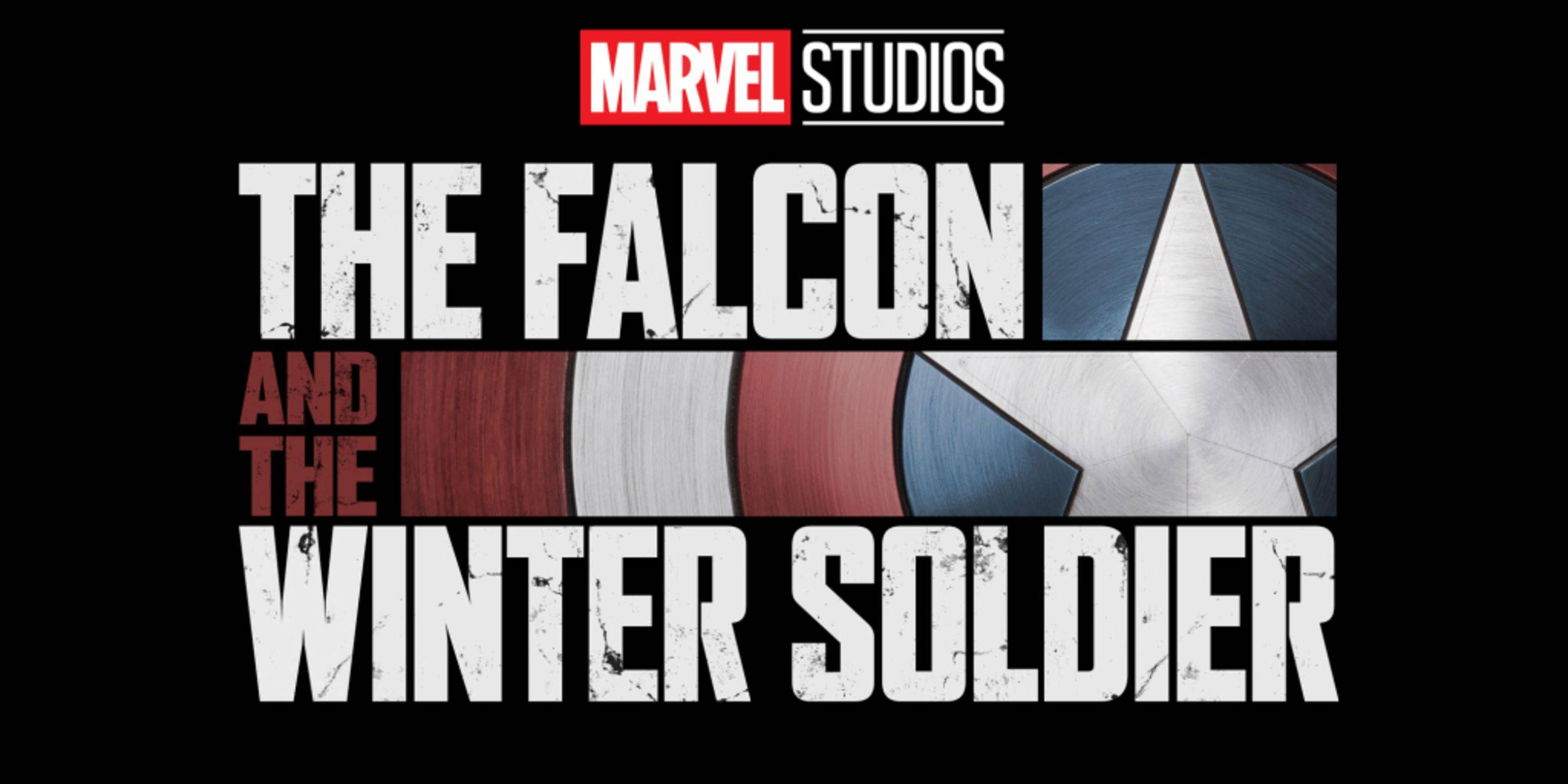 The Falcon and the Winter Soldier (Serie)