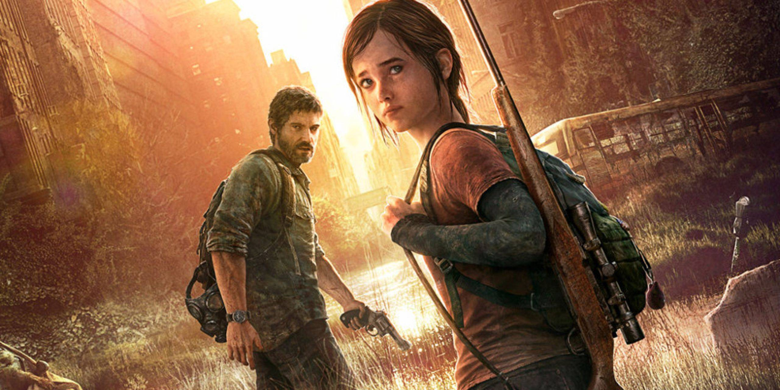 The Last of Us (Serie)